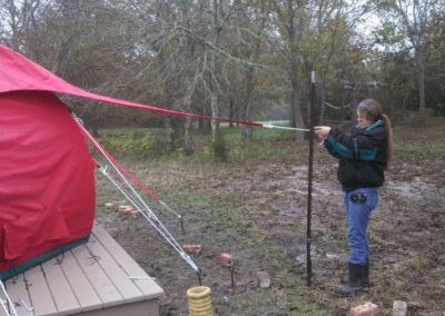 Roundtop Dream Glamping 16